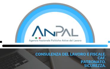A.N.P.A.L.: NUOVO INCENTIVO OCCUPAZIONALE.  – IO LAVORO