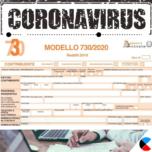 NEWS FISCALE: EFFETTO CORONAVIRUS