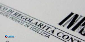 Proroga validità DURC al 29 ottobre 2020. I certificati in scadenza tra il 31 gennaio e il 31 luglio 2020 conservano la loro validità per i novanta giorni successivi alla dichiarazione dello stato di emergenza