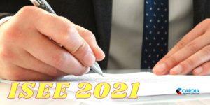 ISEE 2021: guida completa alla richiesta del modulo isee