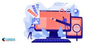 Sito web aziendale: 5 vantaggi di avere un sito web