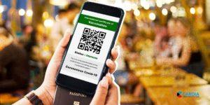 ULTIM'ORA - Green Pass Obbligatorio per lavoratori del settore pubblico e privato